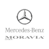 Mercedes Benz Moravia Centrum
